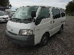 Used 2001 NISSAN VANETTE VAN BF59853 for Sale Image 1