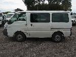 Used 2001 NISSAN VANETTE VAN BF59853 for Sale Image 2