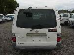 Used 2001 NISSAN VANETTE VAN BF59853 for Sale Image 4