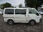 Used 2001 NISSAN VANETTE VAN BF59853 for Sale Image 6