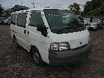 Used 2001 NISSAN VANETTE VAN BF59853 for Sale Image 7
