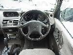 Used 1997 MITSUBISHI PAJERO BF59875 for Sale Image 22