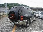 Used 1997 MITSUBISHI PAJERO BF59875 for Sale Image 5