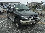 Used 1997 MITSUBISHI PAJERO BF59875 for Sale Image 7