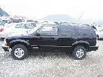 Used 1999 CHEVROLET BLAZER BF59877 for Sale Image 2