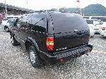 Used 1999 CHEVROLET BLAZER BF59877 for Sale Image 3