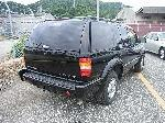 Used 1999 CHEVROLET BLAZER BF59877 for Sale Image 5