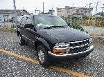Used 1999 CHEVROLET BLAZER BF59877 for Sale Image 7