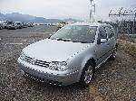 Used 2001 VOLKSWAGEN GOLF BF59930 for Sale Image 1