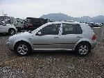 Used 2001 VOLKSWAGEN GOLF BF59930 for Sale Image 2