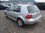 Used 2001 VOLKSWAGEN GOLF BF59930 for Sale Image 3