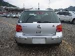 Used 2001 VOLKSWAGEN GOLF BF59930 for Sale Image 4