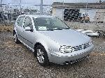 Used 2001 VOLKSWAGEN GOLF BF59930 for Sale Image 7
