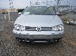 Used 2001 VOLKSWAGEN GOLF BF59930 for Sale Image 8