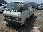 Used 1990 MAZDA BONGO BRAWNY TRUCK BF59941 for Sale Image 1
