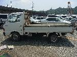 Used 1990 MAZDA BONGO BRAWNY TRUCK BF59941 for Sale Image 2