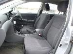 Used 2004 TOYOTA COROLLA SEDAN BF59968 for Sale Image 18