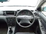 Used 2004 TOYOTA COROLLA SEDAN BF59968 for Sale Image 21