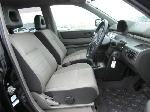 Used 2000 NISSAN X-TRAIL BF59991 for Sale Image 17