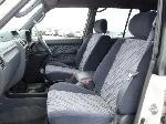 Used 1997 TOYOTA LAND CRUISER PRADO BF59993 for Sale Image 18