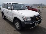 Used 1997 TOYOTA LAND CRUISER PRADO BF59993 for Sale Image 7