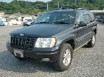 Used 2000 JEEP CHEROKEE BF60000 for Sale Image 1