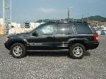 Used 2000 JEEP CHEROKEE BF60000 for Sale Image 2