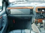 Used 2000 JEEP CHEROKEE BF60000 for Sale Image 22