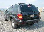Used 2000 JEEP CHEROKEE BF60000 for Sale Image 3