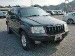 Used 2000 JEEP CHEROKEE BF60000 for Sale Image 7