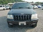 Used 2000 JEEP CHEROKEE BF60000 for Sale Image 8