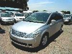 Used 2003 NISSAN PRESAGE BF60018 for Sale Image 1