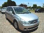 Used 2003 NISSAN PRESAGE BF60018 for Sale Image 7