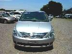 Used 2003 NISSAN PRESAGE BF60018 for Sale Image 8