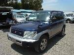 Used 1999 MITSUBISHI PAJERO IO BF60019 for Sale Image 1
