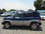 Used 1999 MITSUBISHI PAJERO IO BF60019 for Sale Image 2