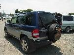 Used 1999 MITSUBISHI PAJERO IO BF60019 for Sale Image 3