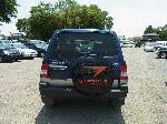 Used 1999 MITSUBISHI PAJERO IO BF60019 for Sale Image 4