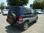 Used 1999 MITSUBISHI PAJERO IO BF60019 for Sale Image 5