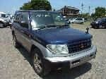 Used 1999 MITSUBISHI PAJERO IO BF60019 for Sale Image 7
