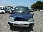 Used 1999 MITSUBISHI PAJERO IO BF60019 for Sale Image 8