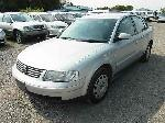 Used 1999 VOLKSWAGEN PASSAT BF60051 for Sale Image 1