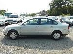 Used 1999 VOLKSWAGEN PASSAT BF60051 for Sale Image 2