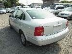 Used 1999 VOLKSWAGEN PASSAT BF60051 for Sale Image 3