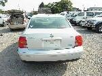 Used 1999 VOLKSWAGEN PASSAT BF60051 for Sale Image 4