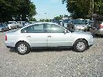 Used 1999 VOLKSWAGEN PASSAT BF60051 for Sale Image 6