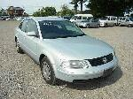 Used 1999 VOLKSWAGEN PASSAT BF60051 for Sale Image 7