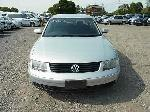 Used 1999 VOLKSWAGEN PASSAT BF60051 for Sale Image 8