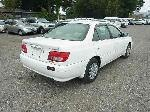 Used 1999 TOYOTA CARINA BF60071 for Sale Image 5