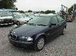 Used 2001 BMW 3 SERIES BF60094 for Sale Image 1